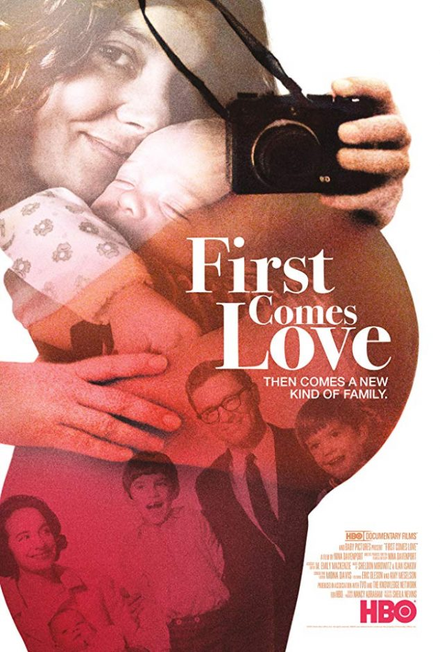 First Comes Love pregnancy movies