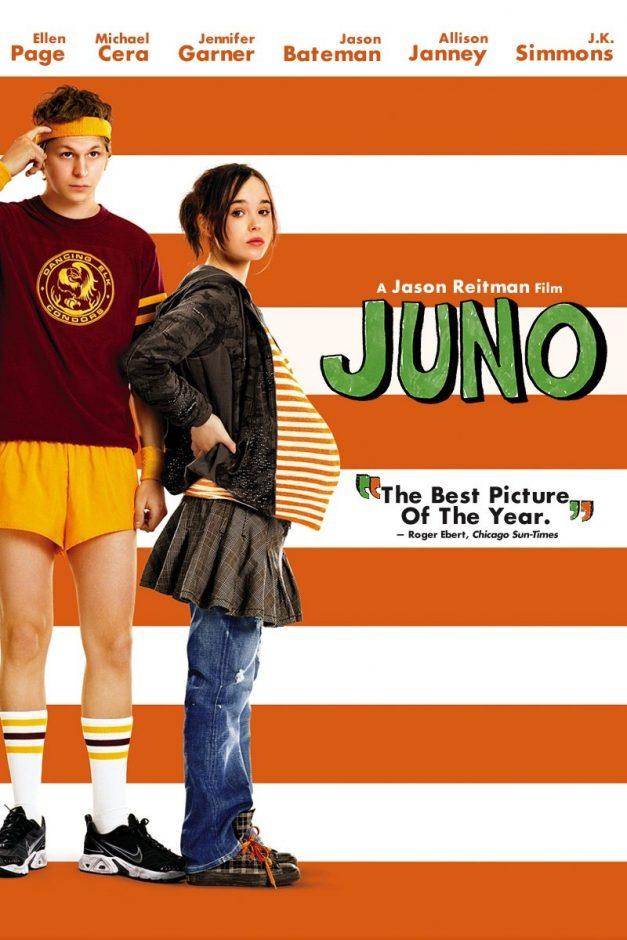 Juno pregnancy movies