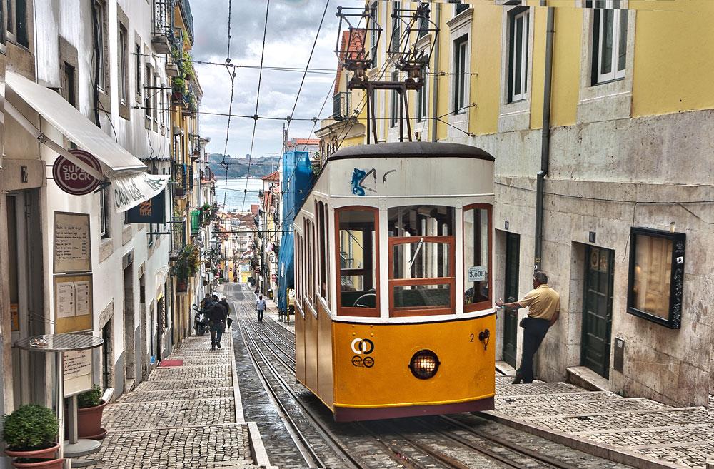 Lisbon Babymoon Ideas