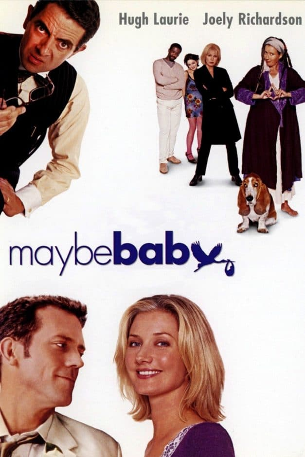 MAYBE BABY pregnancy movies