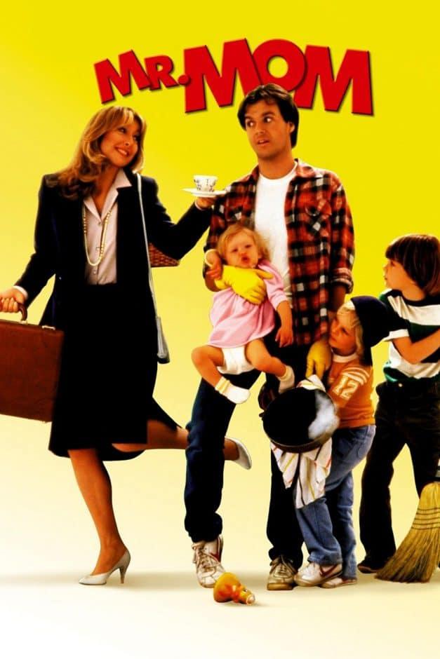 MR MOM pregnancy movies