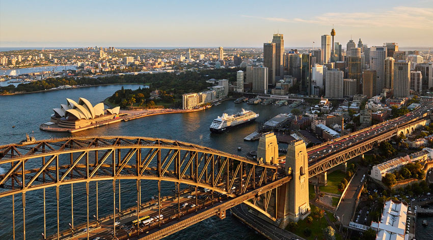 Sydney Australia Babymoon ideas