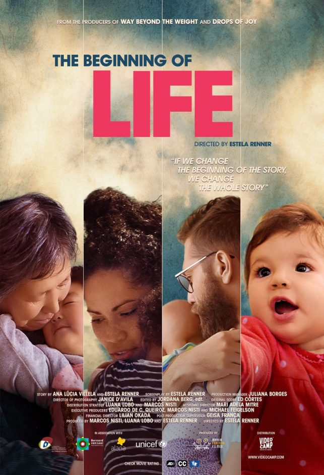 The beginning of life pregnancy movies