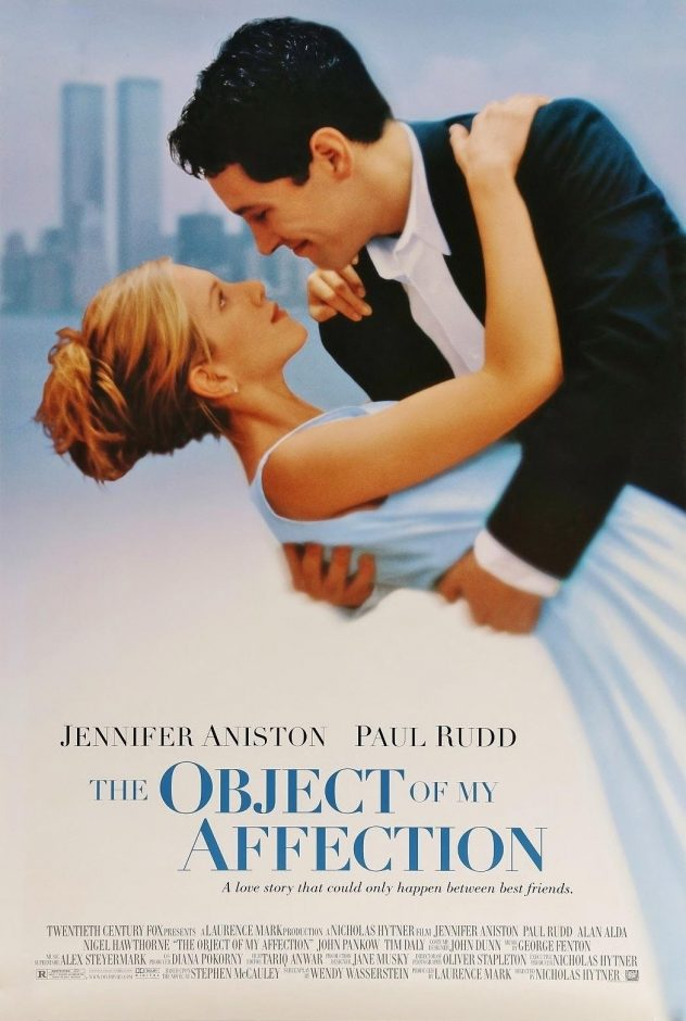 The object of my affection pregnancy movies