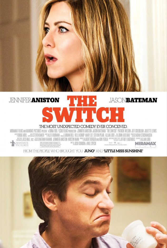 The switch pregnancy movies