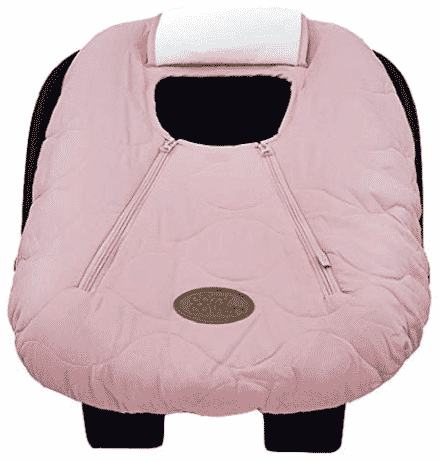 car seat cover for winter baby