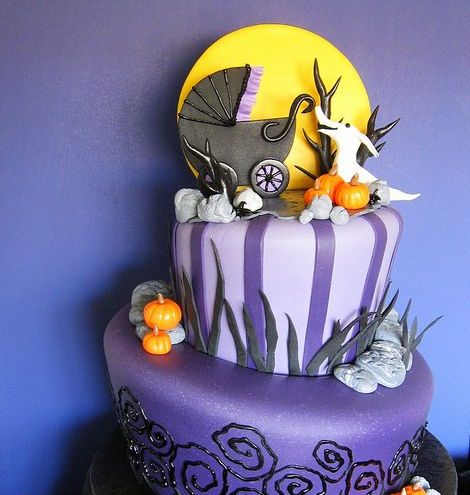 Planning a Baby Shower Halloween Theme Party? It's perfect whether you're having a