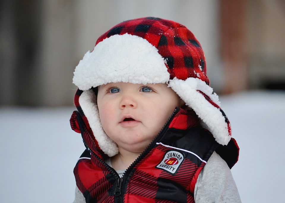 What You Actually Need For Your Winter Baby - Tulamama