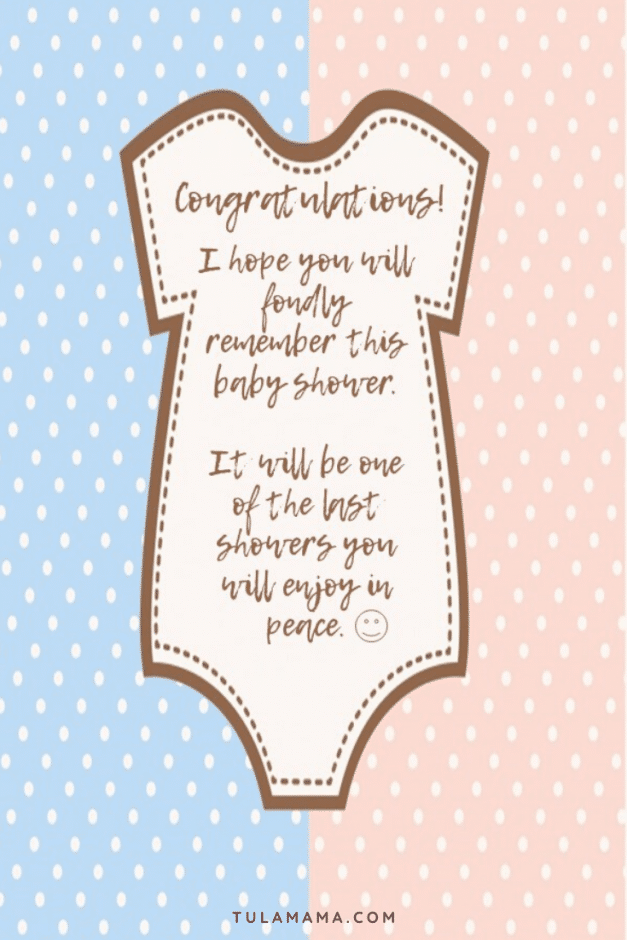 Pregnancy reveal We Did It New Baby Card Babys Birth Pregnancy Card Baby Shower Gift Funny Pregnancy Card New Mom Card Baby Baby Shower