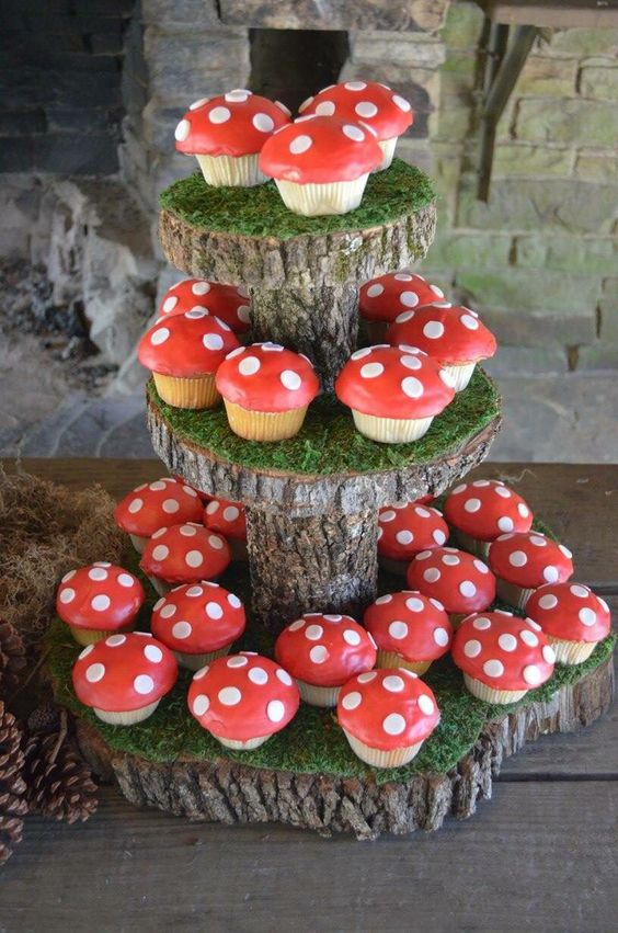 Cute Woodland Baby Shower Ideas For Any Budget - Tulamama
