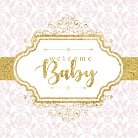 8ff346d50c519 Easy, Budget Friendly Baby Shower Ideas For Girls - Tulamama