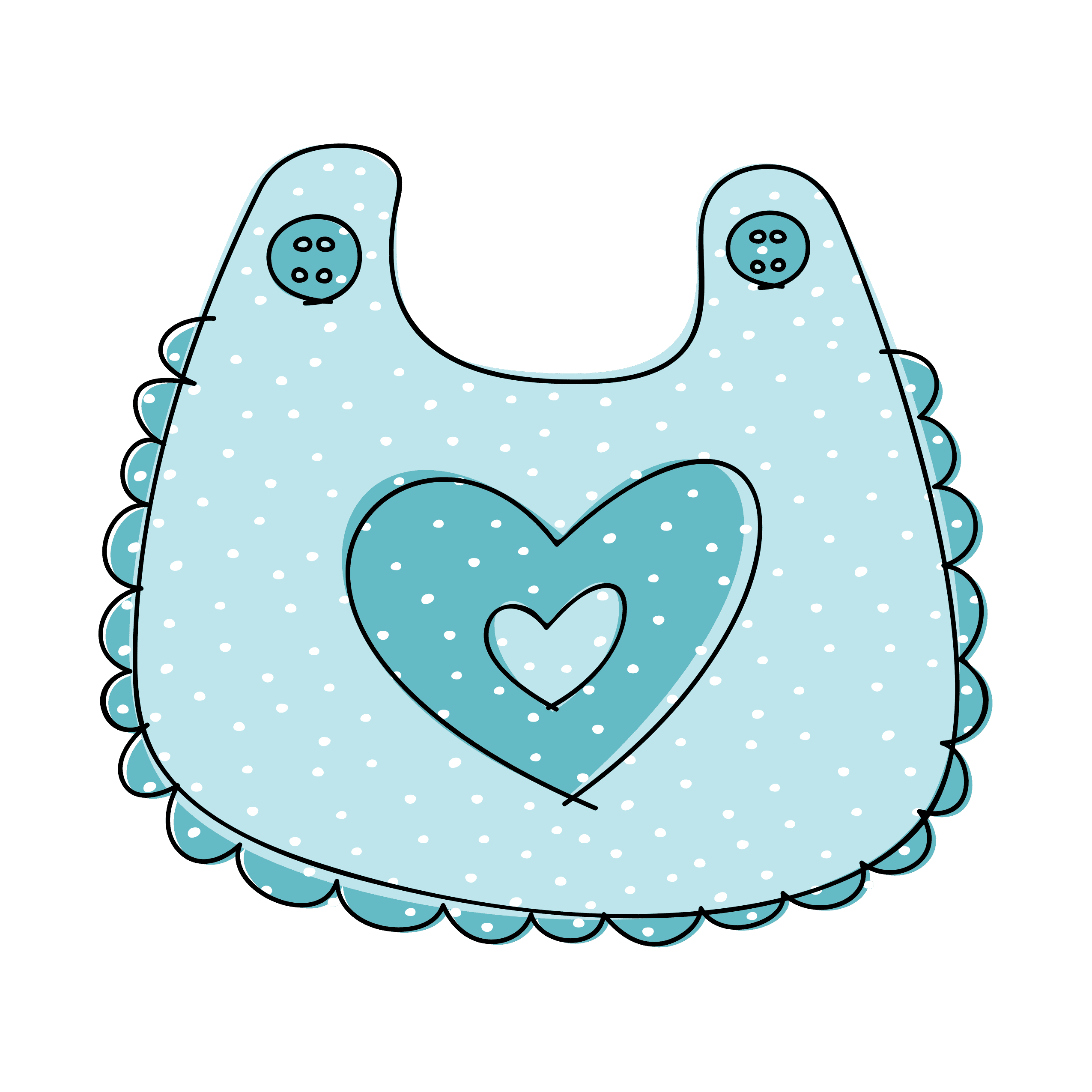 Free And Absolutely The Cutest Baby Shower Clip Art Tulamama