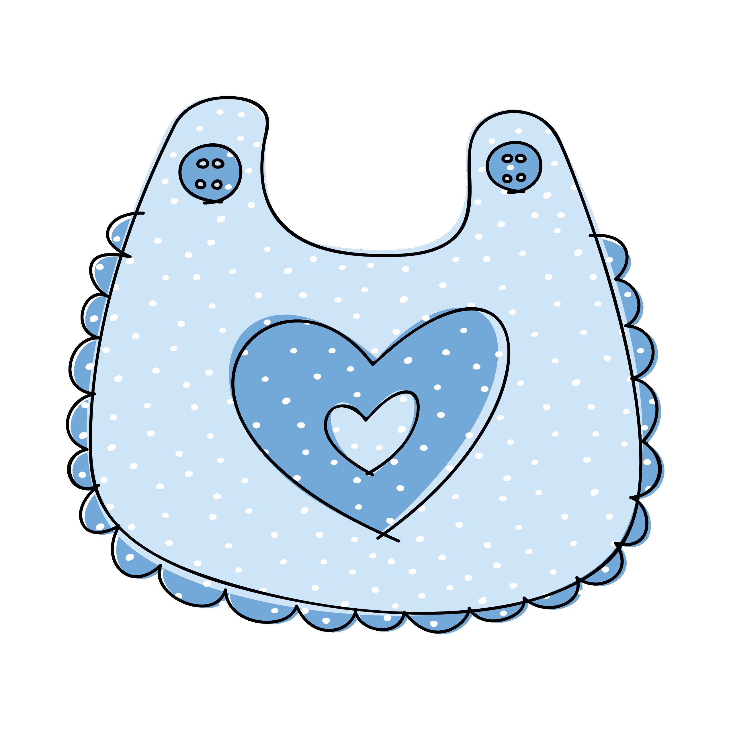 FREE And Absolutely The Cutest Baby Shower Clip Art - Tulamama