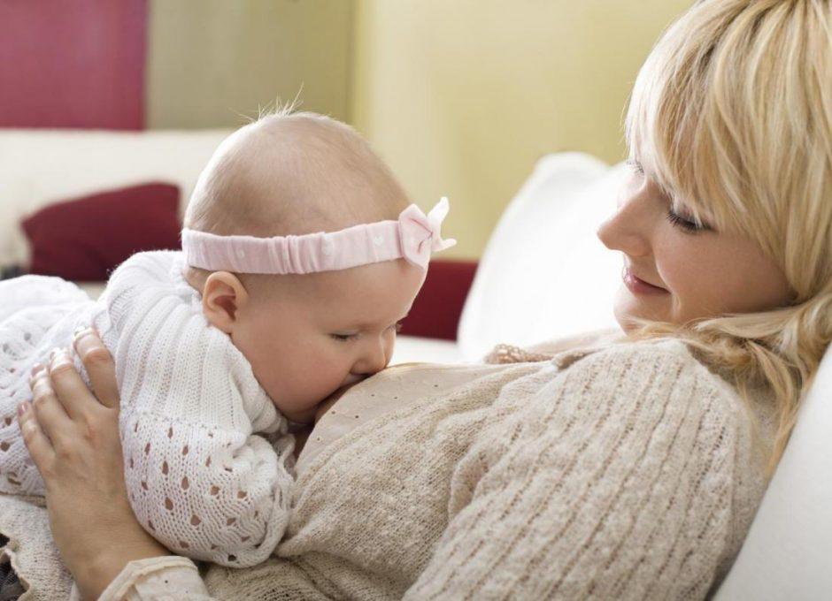 breastfeeding positions laid back breastfeeding hold