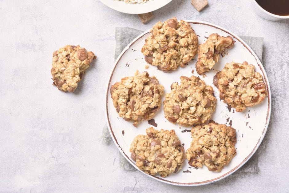 lactation cookies to increase milk supply