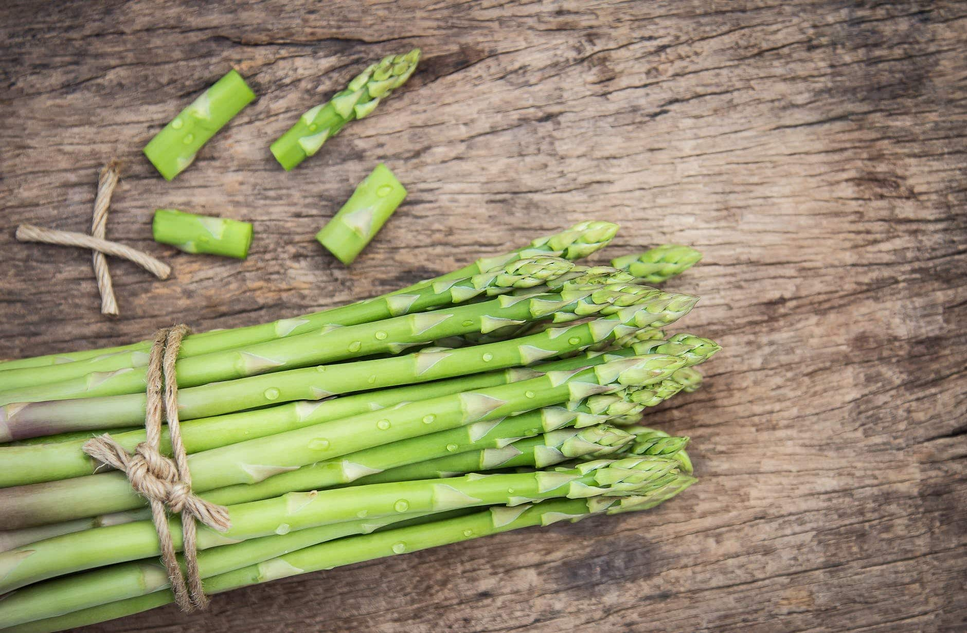 From asparagus to chocolate and red winehow to eat your way to better sex