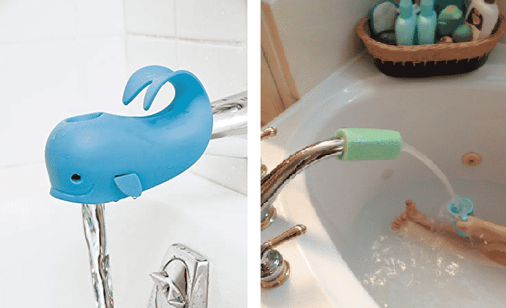 bath tub spout cover baby proofing