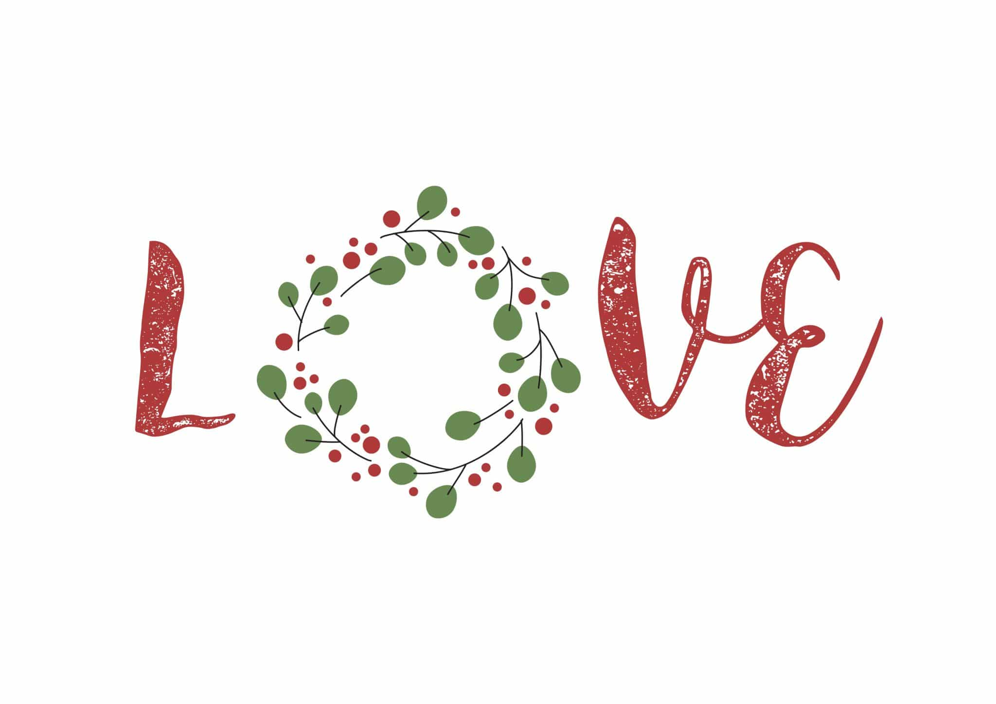 Christmas Printables For Free