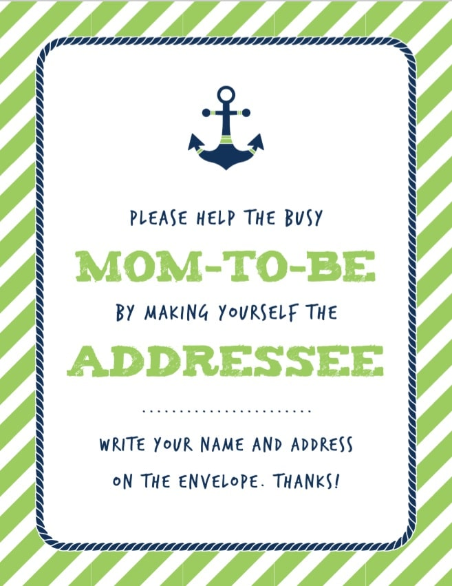 please-help-a-busy-mom-to-be-by-making-yourself-the-addressee-free-printable-nautical-theme-green-neutral-baby-girl-boy