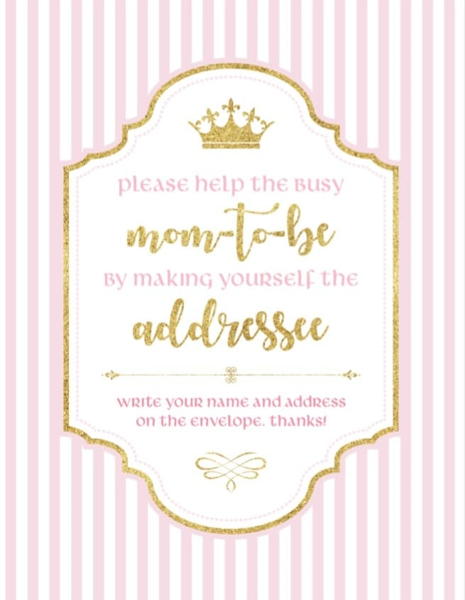 please-help-a-busy-mom-to-be-by-making-yourself-the-addressee-free-printable-princess-theme-baby-pink
