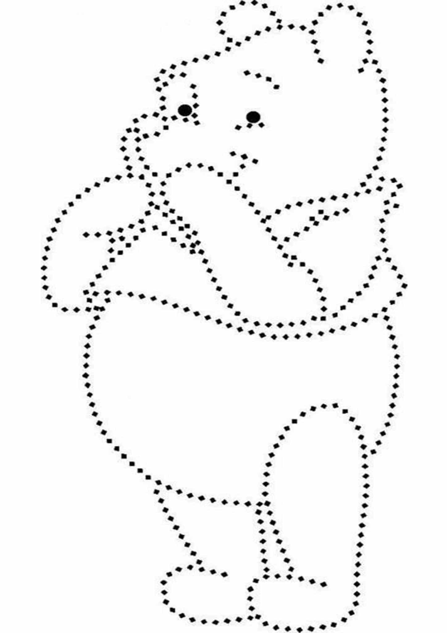 fun and free tracing lines worksheets