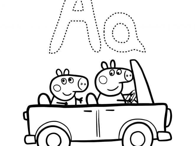 Alphabet Tracing Worksheets - Tulamama