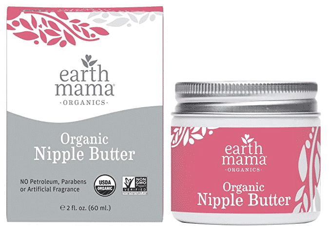 earth mama nipple butter cream