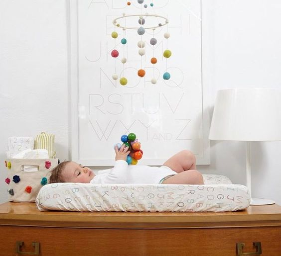 Baby Necessities From A To Z