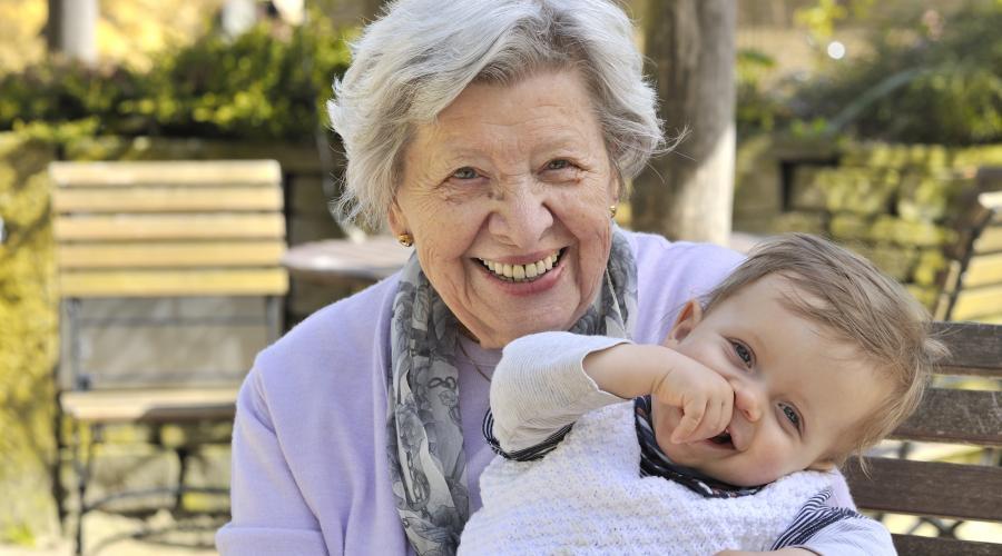 Grandma names, southern grandma names, trendy grandma names, sassy grandma names