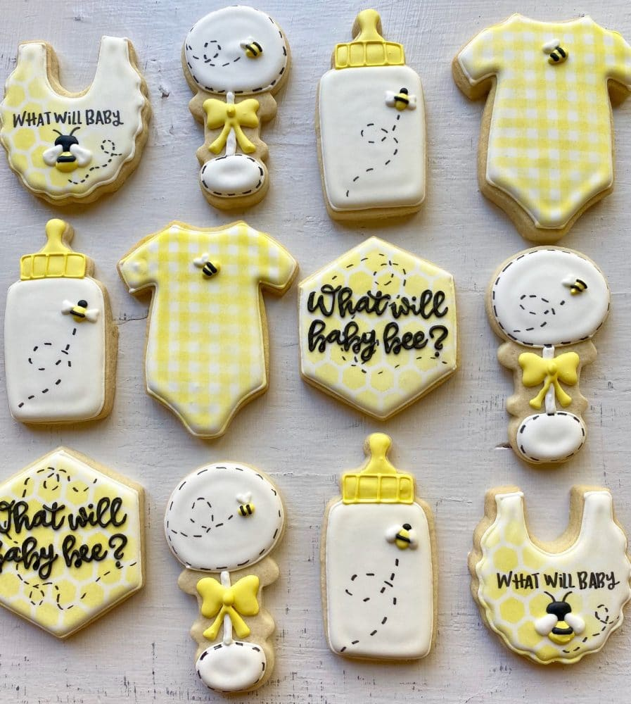 what will it bee gender reveal theme