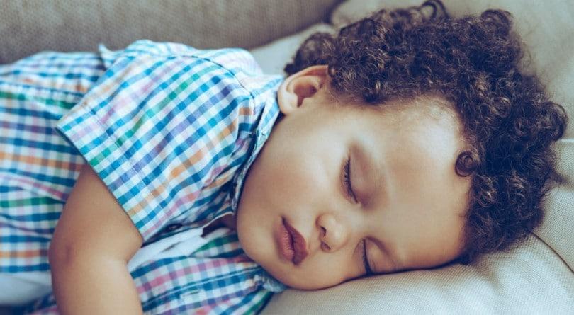 mom hacks make sure baby takes regular naps
