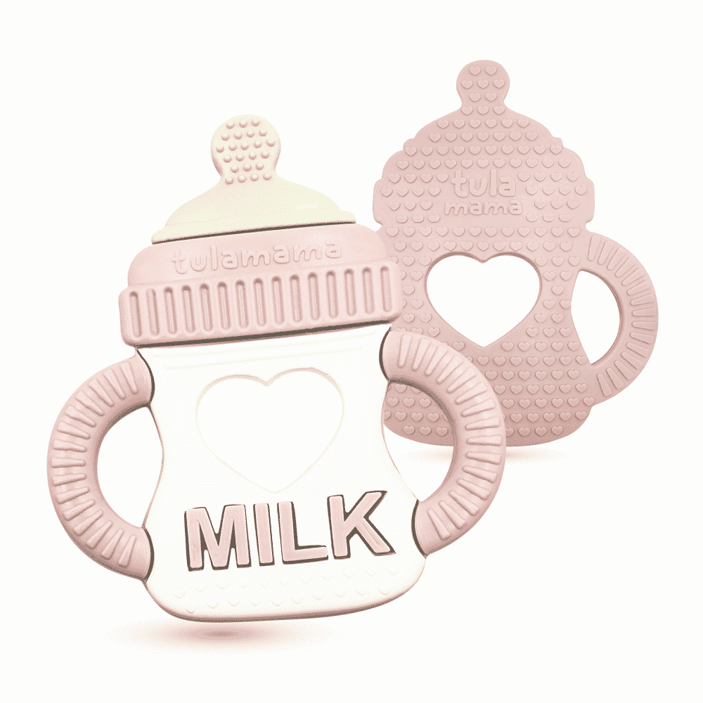 best baby teether for girls