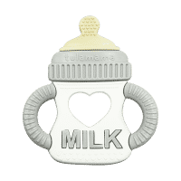 best baby teether milk silicone teething toy