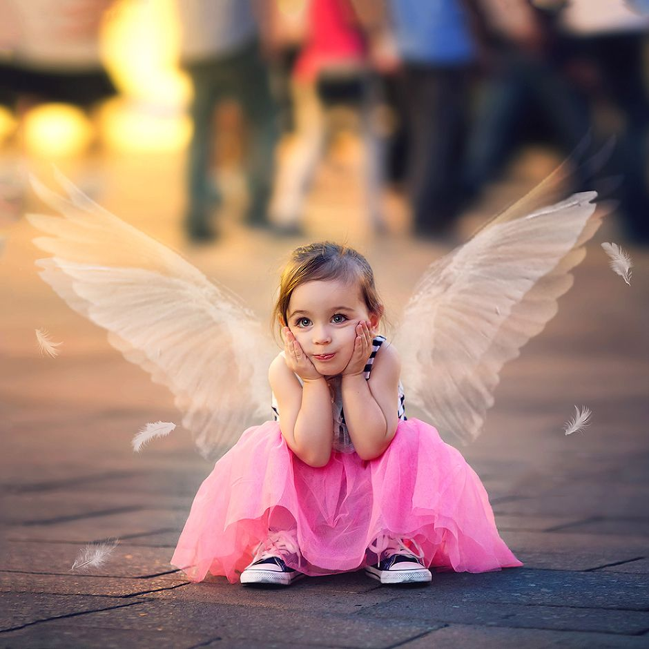 angel names with meanings