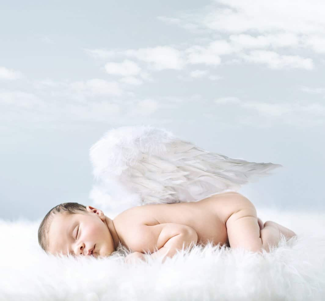 baby names that mean angel