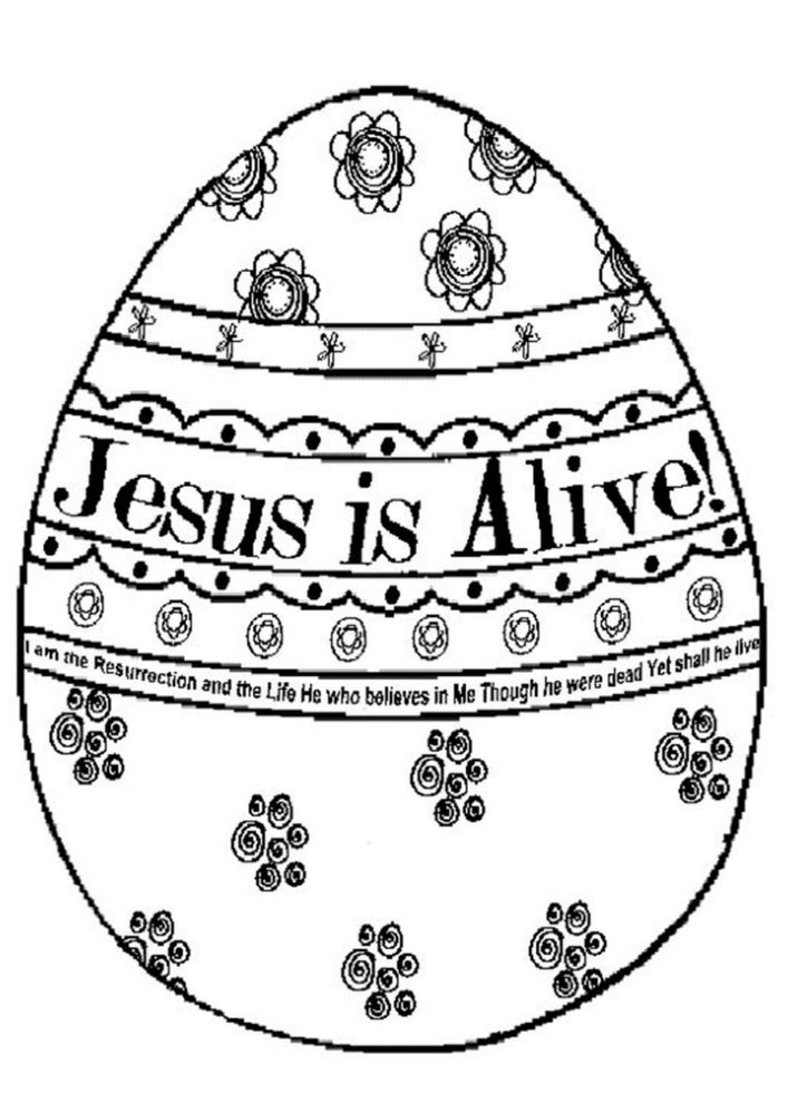 Easter Coloring Pictures To Print Www Robertdee Org